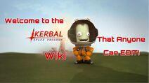 KSP Wikia Welcome