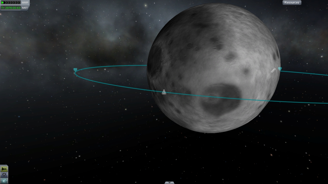 Mun | Kerbal Space Program Wiki | FANDOM powered by Wikia