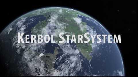 Kerbol StarSystem 0.7 Teaser Trailer (Official)