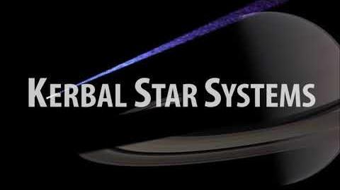 Kerbal Star Systems 0.7 Push