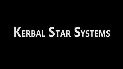 Kerbal Star Systems 0.7- Intro