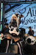 Alice In Wonderland Ultimate Fan Event (1)
