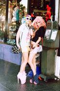 Audrey Kitching Tokyolux Hollywoodland Kerli 34