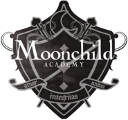 MoonChild Academy crest
