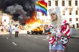 San Francisco Pride Kerli 8