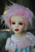 Goodreau Tea Party dolls (25)