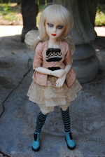 Goodreau Tea Party dolls (22)