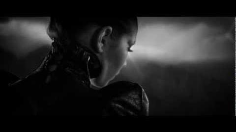 Vespertine - The End of the World Suite