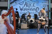 Alice In Wonderland Ultimate Fan Event (7)
