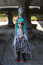 Goodreau Tea Party dolls (11)