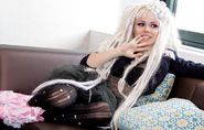 Kerli by Gino DePinto for AOL 3