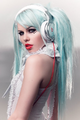 Kerli Beats By Dr. Dre by Brian Ziff 2