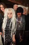 Kerli in New York during Fashion Week 2011 (7)