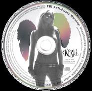 CD - Kerli EP