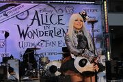 Alice In Wonderland Ultimate Fan Event (8)