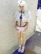 Kerli by Brian Ziff Buzznet Mirror Mirror 1