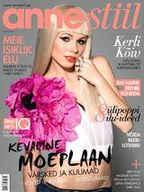 Anne & Stiil magazine