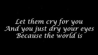 Kerli - Butterfly Cry (Demo 1)