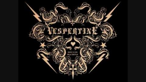 Vespertine - Walking on Air (Kerli cover)