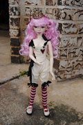 Goodreau Tea Party dolls (4)