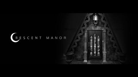 Creating The Crescent Manor