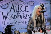 Alice In Wonderland Ultimate Fan Event (9)