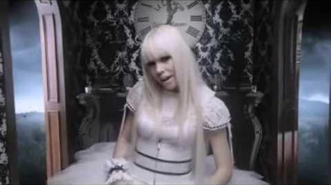 Catching up with Kerli - Part 1