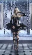 Kerli dresses Black