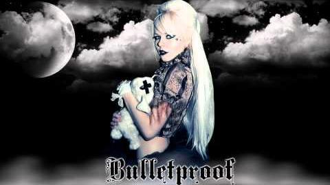 Kerli - Bulletproof (Demo)