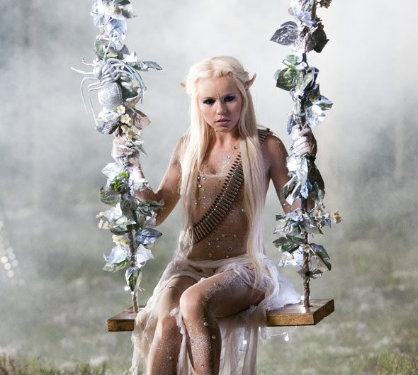 Image Army Of Love Music Video Promo Photo 10 Png Kerli Wiki