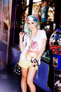 Audrey Kitching Tokyolux Hollywoodland Kerli 27
