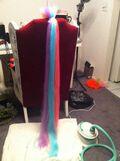 Zero Gravity - Cyber Rainbow Princess6