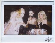Kerli in New York during Fashion Week 2011 (5)