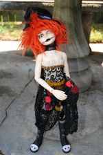 Goodreau Tea Party dolls (17)