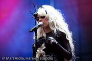 Kerli - Live at Õllesummer8