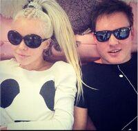 Kerli&Tydi