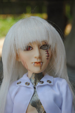 Goodreau Tea Party dolls (16)