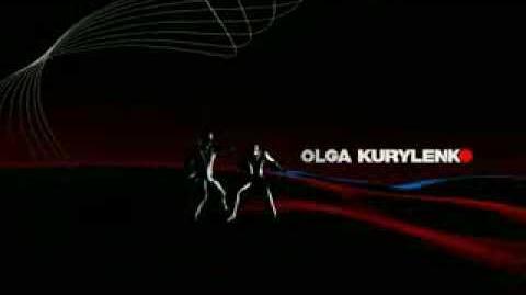 Kerli - nobody loves you- James Bond - Quantum Of Solance