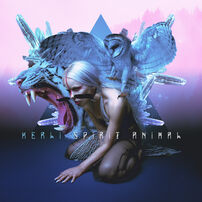COVER - Spirit Animal