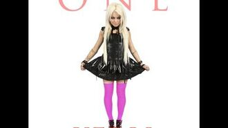 Kerli - One (Love is Dead)