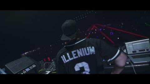 Illenium at Beyond Wonderland 2017