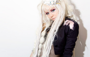 Kerli by Gino DePinto for AOL 5