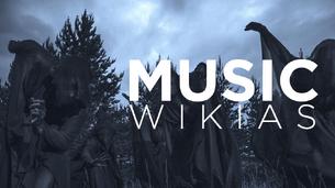 ICON-music wikias