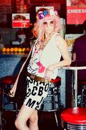 Audrey Kitching Tokyolux Hollywoodland Kerli 16