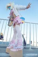 Kerli by Brian Ziff Buzznet Rooftop 8