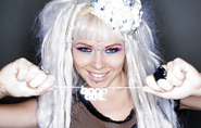 Kerli by Gino DePinto for AOL 2