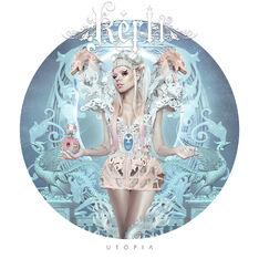 COVER - Utopia