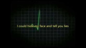 Kerli - Heart Line (Lyric Video)