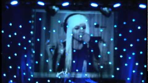 Kerli - Stay Golden (Live)