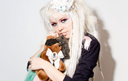 Kerli by Gino DePinto for AOL 1